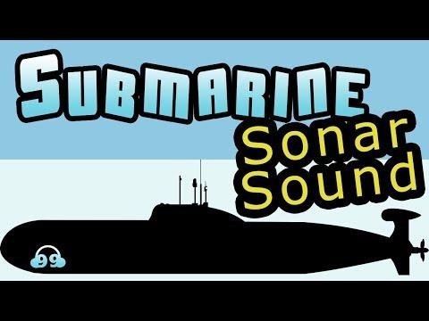 Download Submarine Sonar Sound Flv Video 3GP Mp4 FLV HD Mp3 Download
