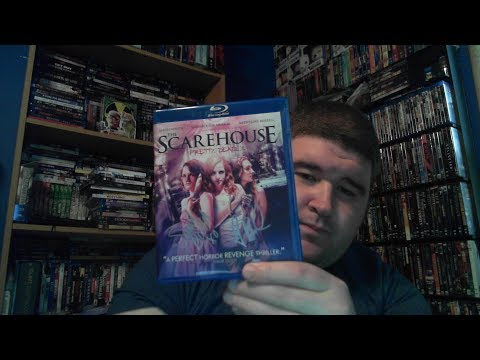 The Scarehouse Review