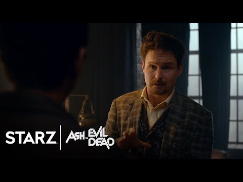 Ash vs. Evil Dead 1.03 (Clip 'Gateway to Hell')