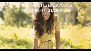 All The Ways He Loves Us- Moriah Peters (lyrics) - YouTube