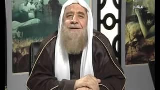 مع سوريا حتى النصر - الشيخ عدنان العرعور 14-2-2013