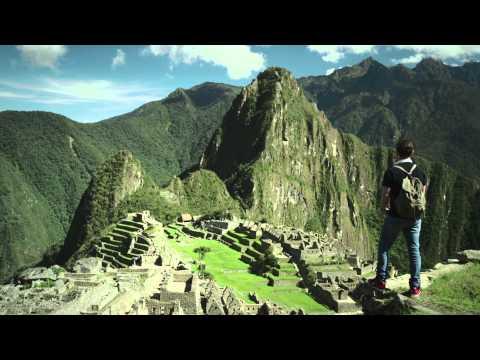 Los enigmas de Perú