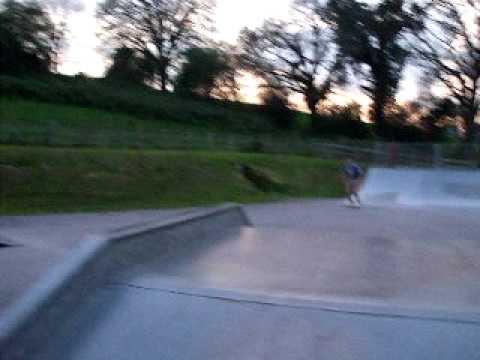 warminster skate park wiltshire