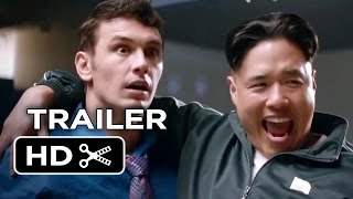 The Interview  - James Franco, Randall Park Comedy