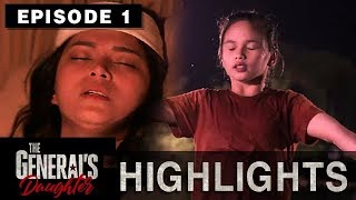 Nonton The General S Daughter  Dyosa S Nightmare   Ep 1 Film Subtitle Indonesia Streaming Movie Download