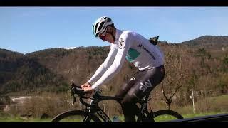 Video Chris Froome: Road to the Giro MP3, 3GP, MP4, WEBM, AVI, FLV Juni 2019