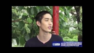 Station GTH Episode 22 - Thai TV Show