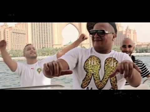 | DJ HAMiDA feat. Oriental Impact et Ya Seen - Yal Meknessi
