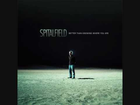 Spitalfield - Novicane