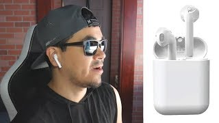 Video Poor mans AirPods - Wireless Mijiaer T7 Bluetooth Headphones AptX MP3, 3GP, MP4, WEBM, AVI, FLV Juli 2018