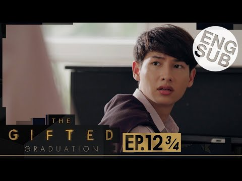 [Eng Sub] The Gifted Graduation | EP.12 [3/4]