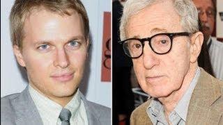 Woody Allen Slammed In Father's Day Tweet