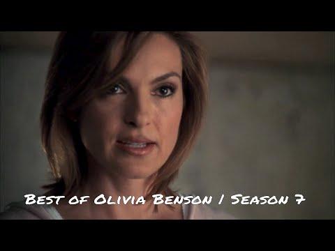 Best of Olivia Benson | Season 7