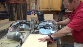 Bosch 10-Inch Dual-Bevel Glide Miter Saw CM10GD