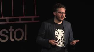 Journey of an image: social media & how ideas spread | Francesco D'Orazio | TEDxUniversityofBristol