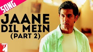 Nonton Jaane Dil Mein  Part 2  Song   Mujhse Dosti Karoge   Hrithik   Rani   Lata   Sonu Film Subtitle Indonesia Streaming Movie Download