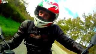 4. BMW F 700 GS 2013: il Test del CrossOver tedesco