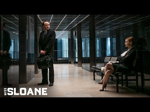 Miss Sloane (Clip 'That Is How We Win')
