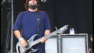 Deftones - Be Quiet And Drive [Live Bizarre Festival 2000]