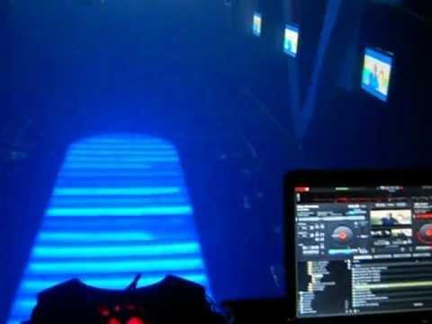 DJ MIGRAINE @ GOT MUSTACHE! 15 DE SEPTIEMBRE 2012 VIU NIGHTCLUB TX
