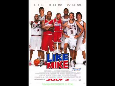 Like Mike - We're Playing Basketball