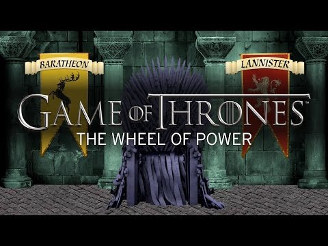 Who Is Winning Game of Thrones The Complete Five Season