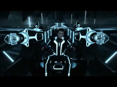 Tron Legacy - I FIGHT FOR THE USERS! (HD)