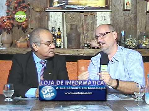 Entrevista com o arquiteto Sérgio Zimmermann, Diretor Presidente da Companhia Carris Porto-alegrense