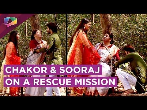 Chakor And Sooraj Get Trapped AGAIN | Udaan |