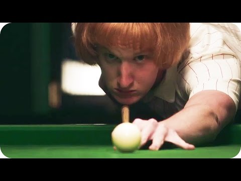 THE RACK PACK Trailer (2016) BBC Snooker Movie