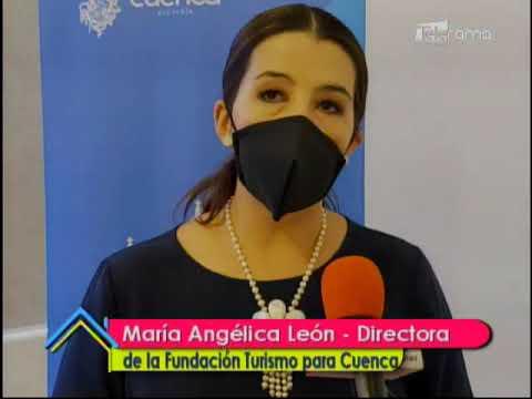 Estrategia para el inicio de los vuelos Chárter Manta - Cuenca