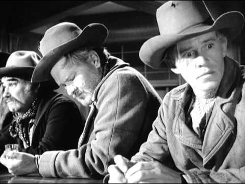 The Ox-Bow Incident [Henry Fonda monologue] [Subtitulado castellano, inglés]