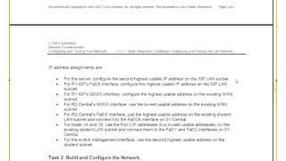 Guy Reams   CSIS 202 Network Fundamentals 12102012