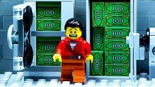 Lego Endless Escape