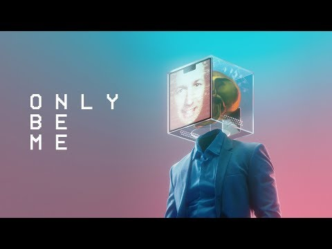 DROELOE - Only Be Me (Official Audio)