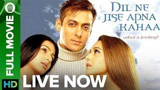 Nonton Dil Ne Jise Apna Kahaa    Full Movie Live On Eros Now   Salman Khan  Preity Zinta  Bhoomika Chawla Film Subtitle Indonesia Streaming Movie Download
