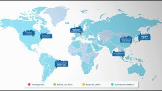 MEGGLE Excipients & Technology - Worldwide