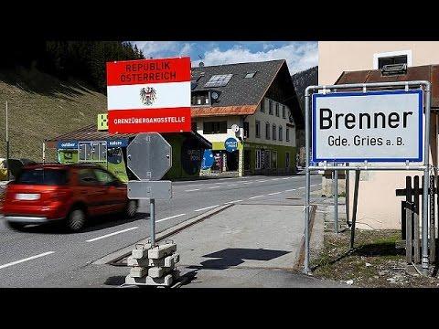 Αυστρία: Αυστηροποιεί τους ελέγχους στην μεθόριο με την Ιταλία