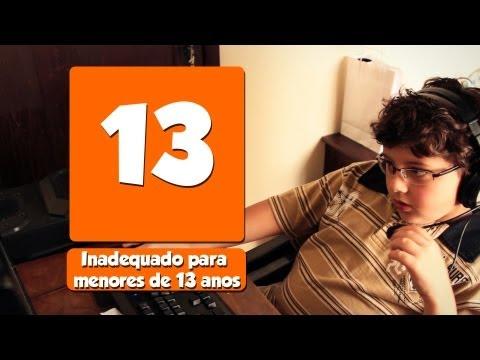 DE 13ANOS