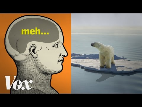 Climate Change and Human Psychology
