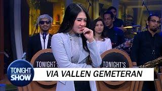 Video Panci Penyok Bikin Via Vallen Diketawain Vincent & Desta MP3, 3GP, MP4, WEBM, AVI, FLV Mei 2018