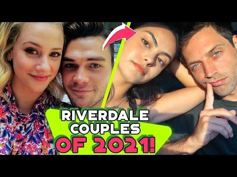 Riverdale Season 5: Cast Love Life Drama  2021 Finally Revealed | The Catcher