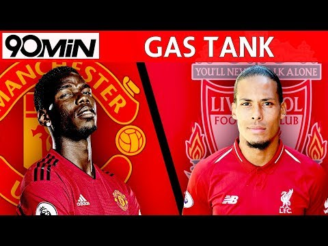 MAN UNITED VS LIVERPOOL! TITLE DEFINING Game For Liverpool!? TRANSFER BAN! Chelsea In CRISIS!?
