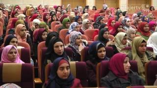 ندوة في خضوري لأوائل طلبة الثانوية العامة للإستفادة من خبراتهم المتميزة