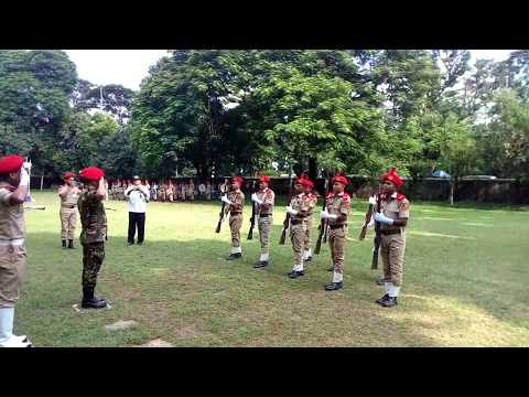 Video Guard of honor BNCC download in MP3, 3GP, MP4, WEBM, AVI, FLV January 2017