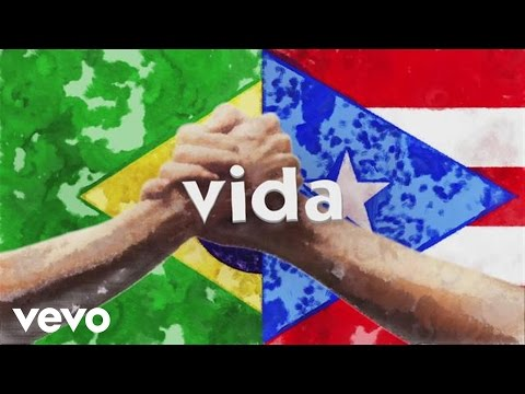 Vida (Lyric Video) [Portuguese Version]