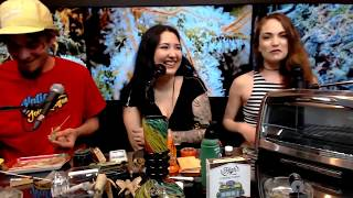 Cannabis Day ToasterBud by Pot TV