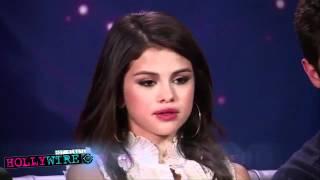 Selena Gomez In New Wizards Of Waverly Movie!?