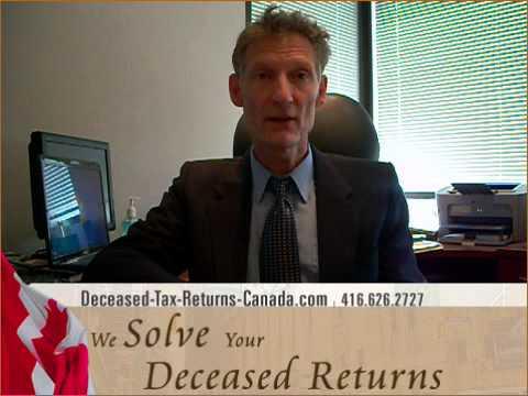 P32 Income Tax Preparation Services in Toronto | backtaxescanada.ca