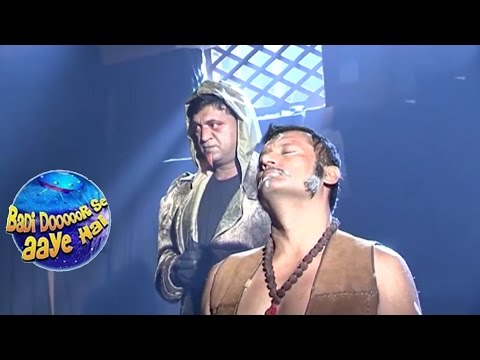 Badi Door Se Aaye Hai | 3rd June 2016 | Alien Vill